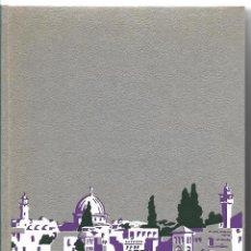 Libros de segunda mano: OH, JERUSALEN - PLAZA & JANÉS 1974 - TAPA DURA - DOMINIQUE LAPIERRE Y LARRY COLLINS. Lote 112310259