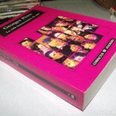 Libros de segunda mano: GEORGES PEREC LA VIDA INSTRUCCIONES DE USO ED. ANAGRAMA 2006 (7ª). Lote 113123079