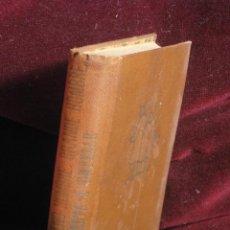 Libros de segunda mano - hans fallada. pequeño hombre, gran hombre, y vuelta a empezar - 114224672