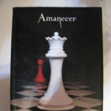 Gebrauchte Bücher - AMANECER - STEPHENIE MEYER. - 112476851