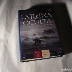 Libros de segunda mano: JORGE MOLIST, LA REINA OCULTA, ED. MR, 2007. Lote 112767527