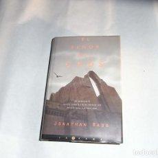 Libros de segunda mano: JONATHAN RABB, EL SEÑOR DEL CAOS, EDICIONES B. Lote 112958483