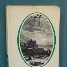 Libros de segunda mano: CUMBRES BORRASCOSAS. EMILY BRONTE. Lote 112999171