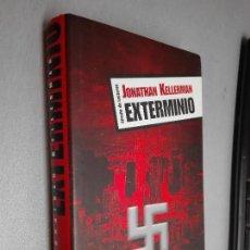 Libros de segunda mano: EXTERMINIO / JONATHAN KELLERMAN / CÍRCULO DE LECTORES. Lote 112999975