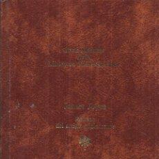 Libros de segunda mano: RETRATO DEL ARTISTA ADOLESCENTE. JAMES JOYCE. SEIX BARRAL.OBRAS MAESTRA DE LA LITERATURA CONTEMPORAN. Lote 113050439