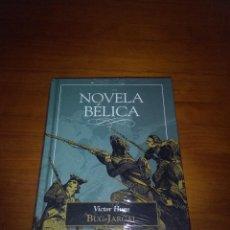 Libros de segunda mano: NOVELA BÉLICA. NUEVA PRECINTADA. BUG JARGAL. VICTOR HUGO. EST11B3. Lote 113128711