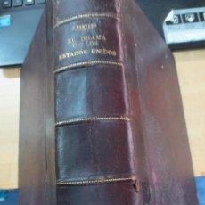 Libros de segunda mano: EL DRAMA DE LOS ESTADOS UNIDOS JOHN GUNTHER EDIT SIGLO VEINTE AÑO 1953. Lote 113473879