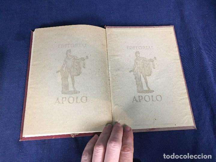 Libros de segunda mano: un hombre sin personalidad paul heyse editorial apolo barcelona biblioteca freya 1943 - Foto 2 - 114146915