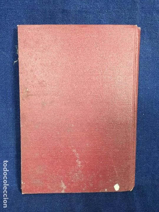 Libros de segunda mano: un hombre sin personalidad paul heyse editorial apolo barcelona biblioteca freya 1943 - Foto 3 - 114146915