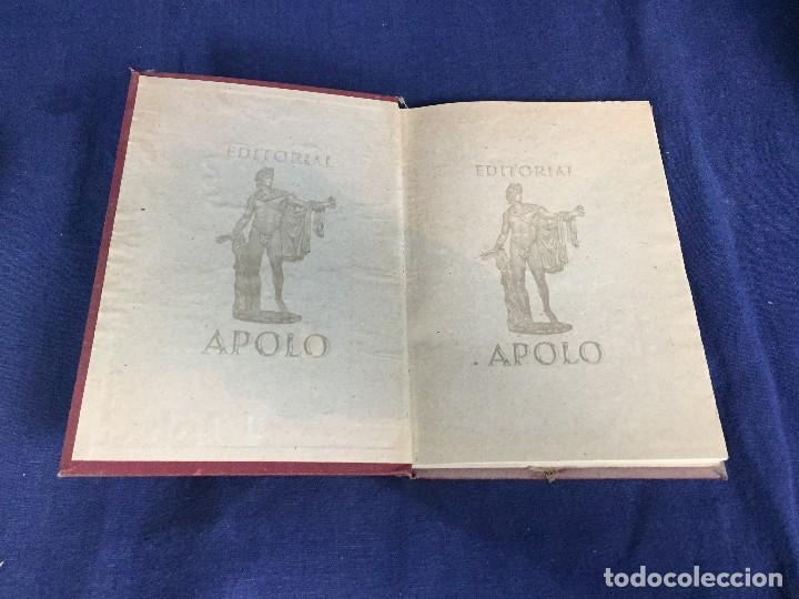 Libros de segunda mano: un hombre sin personalidad paul heyse editorial apolo barcelona biblioteca freya 1943 - Foto 5 - 114146915