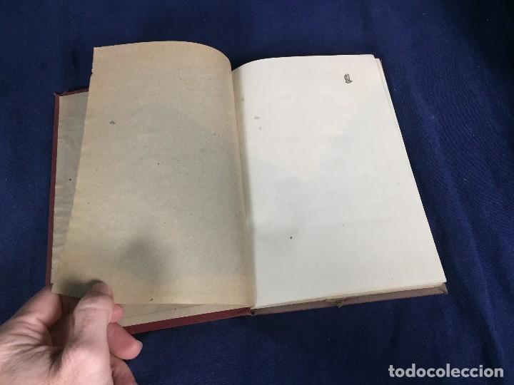 Libros de segunda mano: un hombre sin personalidad paul heyse editorial apolo barcelona biblioteca freya 1943 - Foto 6 - 114146915