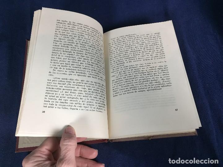 Libros de segunda mano: un hombre sin personalidad paul heyse editorial apolo barcelona biblioteca freya 1943 - Foto 8 - 114146915
