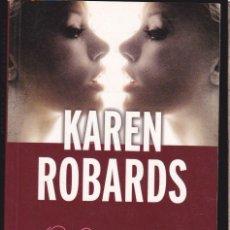 Libros de segunda mano: OBSESIÓN ····· KAREN ROBARDS .. Lote 114238243