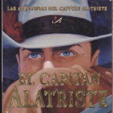 Libros de segunda mano: EL CAPITAN ALATRISTE ········ ARTURO Y CARLOTA PEREZ - REVERTE . Lote 114238955