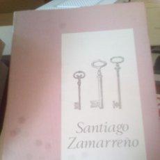 Libros de segunda mano: EL REGRESO. ZAMARRREÑO. Lote 114442115