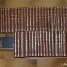 Libros de segunda mano: COLECCIÓN COMPLETA CLÁSICOS CONTEMPORÁNEOS INTERNACIONALES 1997 ED. PLANETA AÑOS 50 60 70 80 90. Lote 171468805