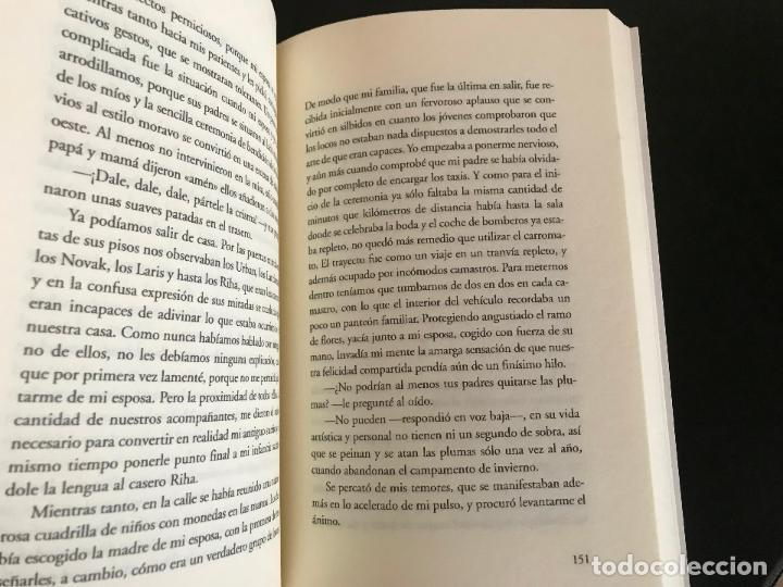 Libros de segunda mano: PAVEL KOHOUT MI MUJER Y SU MARIDO - Foto 2 - 114901387