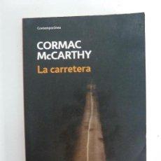 Libros de segunda mano: LA CARRETERA. MCCARTHY. Lote 115502027
