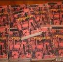 Libros de segunda mano: JOSE LEZAMA LIMA. 57 UNIDADES DE PARADISO. HABANA. EDICIONES CONTEMPORANEAS. 1966. 1º EDICION.. Lote 115660239
