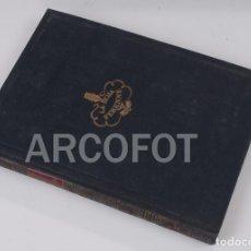 Libros de segunda mano: LA HOJA PERENNE - LA PECADORA - PIERRE BENOIT - MATEU EDITOR. Lote 116118291