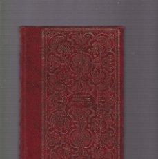 Libros de segunda mano: EUGENE O'NEILL - TEATRO ESCOGIDO - CLUB INTERNACIONAL DEL LIBRO 1990. Lote 116500167