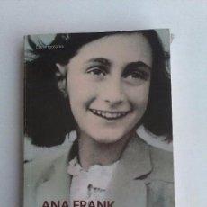 Libros de segunda mano: DIARIO ANA FRANK. Lote 179042837
