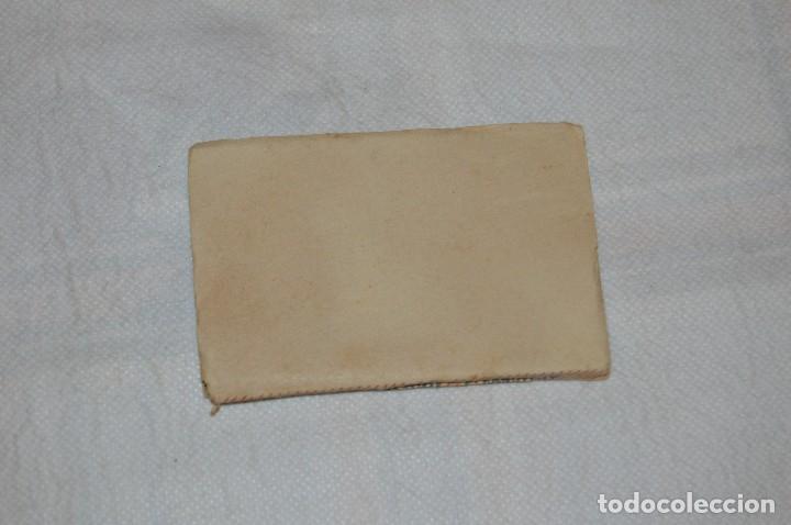 Libros de segunda mano: ANTIGUO - 1ª EDICIÓN 1941 - MINIATURA COLECCIÓN GRANO DE ARENA - EL MARIDO ESCRIBE - F. KARINTHY - Foto 3 - 118445743