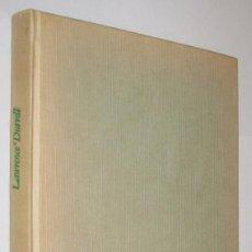 Libros de segunda mano: QUINX O EL RELATO DEL ASESINO - EL QUINTETO DE AVIGNON - LAWRENCE DURRELL *. Lote 118566279