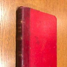 Libros de segunda mano: EN TIERRA DE SANTOS. ALBERTO INSÚA. 1907. Lote 118668711