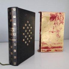 Libros de segunda mano: PEARL S. BUCK - OBRAS- TOMO I.CON ESTUCHE. Lote 118836371