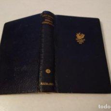 Libros de segunda mano: KNUT HAMSUN. OBRAS COMPLETAS. TOMO 1. Lote 119051907