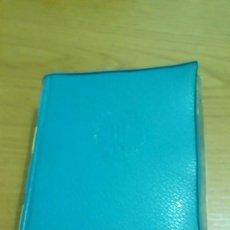 Libros de segunda mano: POESÍAS COMPLETAS, GABRIELA MISTRAL, ( PARA ENCUADERNAR). Lote 119274427