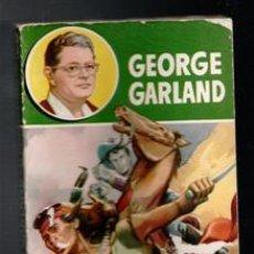 Libros de segunda mano: EL VALLE DE LA DUDA, GEORGE GARLAND. Lote 178114517