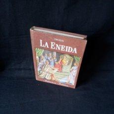 Libros de segunda mano: ENRIQUE PEREZ MARILUZ - VIRGILIO, LA ENEIDA - BIBLIOTECA BILLIKEN - ATLANTIDA CUARTA EDICION 1958. Lote 119925291