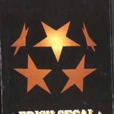 Libros de segunda mano: LA PROMOCIÓN. ERICH SEGAL. 1986. Lote 120043567