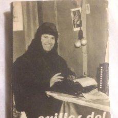 Libros de segunda mano: ANTIGUO LIBRO A ORILLAS DEL KUSKO POR SEGUNDO LLORENTE AÑO 1951. Lote 121079863