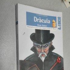 Libros de segunda mano: DRÀCULA / BRAM STOKER / BROMERA - VALENCIANO. Lote 289554483