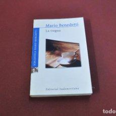 Libros de segunda mano: LA TREGUA - MARIO BENEDETTI - EDITORIAL SUDAMERICANA - NOB. Lote 121453607