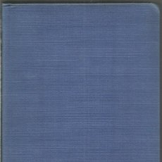 Libros de segunda mano: MANUEL MUJICA LAINEZ. EL LABERINTO. EDHASA. Lote 121558779