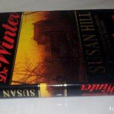 Libros de segunda mano: LA SEÑORA DE WINTER - HILL, SUSAN-EDICIONES B. Lote 121669083