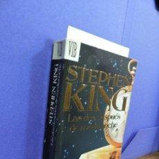 Libros de segunda mano: LAS DOS DESPUÉS DE MEDIANOCHE. KING, STEPHEN. ED. EDICIONES B. BARCELONA 1993. Lote 121711123