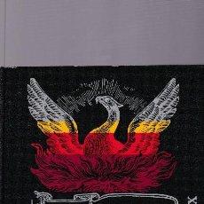 Libros de segunda mano: FRANCISCO AYALA - LAS PLUMAS DEL FÉNIX - ALIANZA EDITORIAL 1989. Lote 121854259