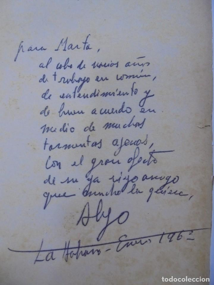 Libros de segunda mano: LE SIÈCLE DES LUMIÈRES. ALEJO CARPENTIER. EDICION GALLIMARD. 1º EDICION. DEDICATORIA DEL AUTOR. 1962 - Foto 3 - 122060931