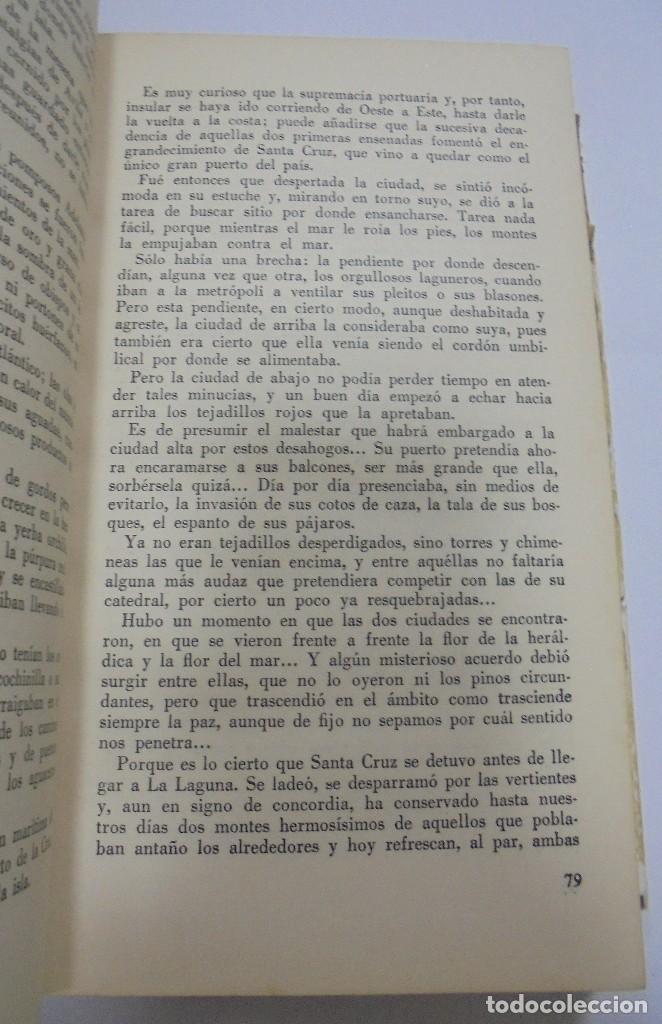 Libros de segunda mano: UN VERANO EN TENERIFE. DULCE MARIA LOYNAZ. 1958. AGUILAR. 1º EDICION. DEDICATORIA. VER - Foto 7 - 122062335