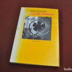 Libros de segunda mano: LA PLAÇA DEL DIAMANT - MERCÈ RODOREDA - CLUB EDITOR - NOB. Lote 122075175