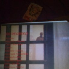 Libros de segunda mano: DE REGRESO. VVAA. Lote 122079675