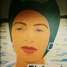 Libros de segunda mano: ELVIRA LINDO. TINTO DE VERANO 2. EL MUNDO ES UN PAÑUELO.. Lote 122476480