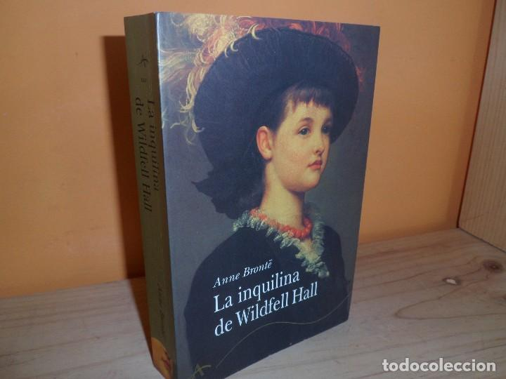 La Inquilina De Wildfell Hall Anne Bronte M Sold Through Direct Sale 122669343