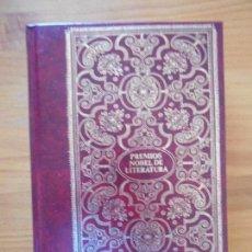 Libros de segunda mano: EUGENE O'NEILL - TEATRO ESCOGIDO - PREMIO NOBEL DE LITERATURA 1936 (9Y). Lote 123323343