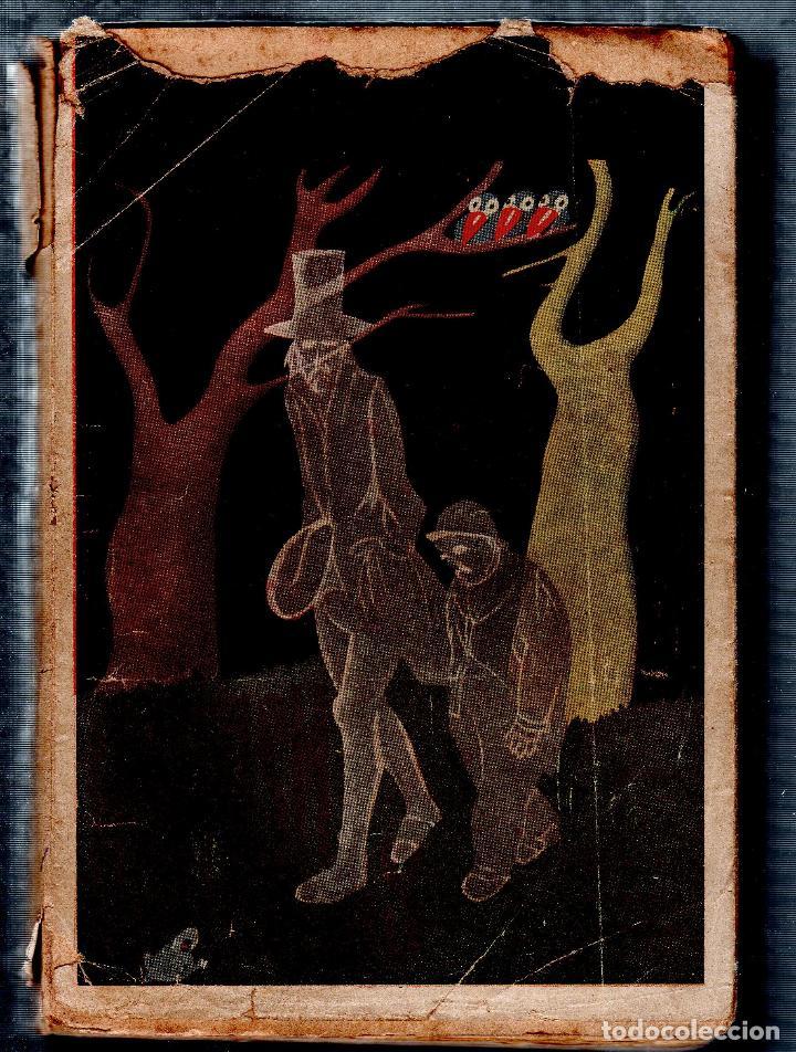 FANTASMAS. W. FERNANDEZ- FLOREZ. LIBRERIA GENERAL. 1938. (Libros de Segunda Mano (posteriores a 1936) - Literatura - Narrativa - Otros)